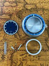 ALL S. STEEL Taucher 300M Uhrengehäuse Automatik 2824-2 Uhrenkit Swiss Made