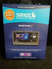 New ListingSirius Satellite Radio Sportster 5