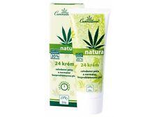 Cannaderm Natura 24 Hemp Cream for ordinary Skin