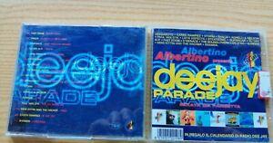 CD  ALBERTINO presenta DEEJAY PARADE