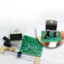 TDA7297 amplifier boards dc 2v 2.0 dual audio encoding 15w electronic diy ki~QA