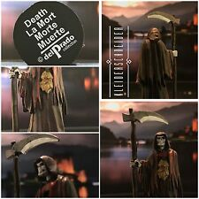 Der Tod / Figur / Death / La Mort/Morte / Muerte / Original 7,5 cm Sensenmann