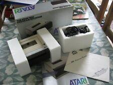** Boxed Atari 1010 Data Recorder for 400/800/XL/XE - Superb! **