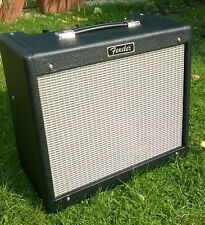Fender Blues Junior III combo amp in pristine condition