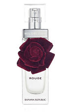 BANANA REPUBLIC WILDBLOOM ROUGE WOMAN EAU DE PARFUM SPRAY 1.7 oz / 50 ml