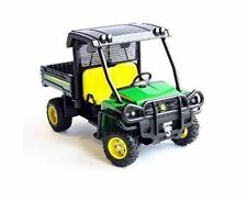 Britains Deetail Plastic Diecast Farm Vehicles