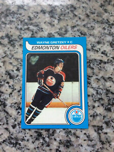 1998-99 Topps Blast From The Past Wayne Gretzky Rookie Card Reprint,Great Shape
