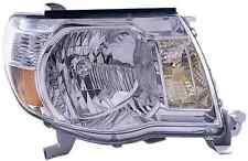 New Toyota Tacoma 2005 2006 2007 2008 2009 2010 2011 right passenger headlight