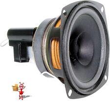 "100mm (4"") 5W 100V Twin Cone EWIS PA Driver Speaker"