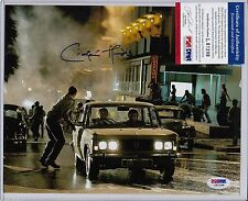 CIARAN HINDS SIGNED AUTOGRAPH AUTO 8X10 PSA DNA CERTIFIED