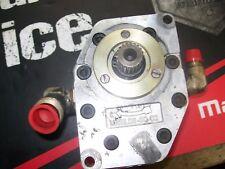 ZETOR 9540 POWER STEERING PUMP 54420920 54.420.920