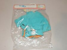 North American Bear Company Muffy Splish Splash Outfit, New In Package