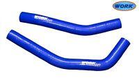 Radiator silicone hose For Yamaha YZ85 2002-2017 2003 2004 2005 2006 2007 2008