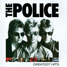 The Police - Greatest Hits [New CD] Canada - Import, Germany - Import