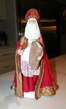 Vintage Duncan Royale Saint Nicholas Figure 8179/10000 1983
