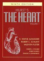 Hurst's the Heart : Arteries and Veins by Alexander, Wayne