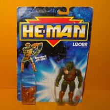 Mattel He-Man Action Figures