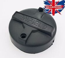 Royal Enfield Bullet Plastic Point Distributor Cap Cover
