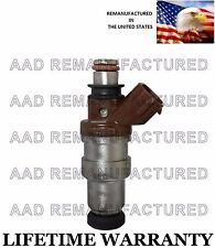 Genuine Denso Single Fuel Injector for Toyota Tacoma 4Runner T100 2.7L OEM