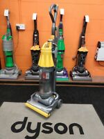 Dyson DC07 Carpet Vacuum Cleaner Upright *REFURBISHED *TOOLS* *WARRANTY**POWER*
