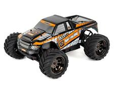 HPI110661 HPI Racing Bullet MT 3.0 RTR 1/10 Scale 4WD Nitro Monster Truck