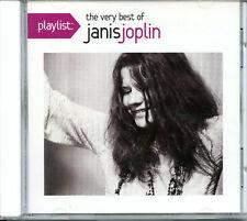 Janis Joplin - The Very Best Of Janis Joplin