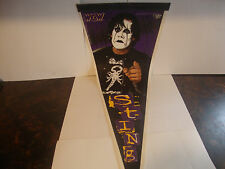 Pennant---Sting---WCW---30x12---1997---Very Hard To Find