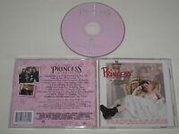 The Princess Diaries/Soundtrack/Variés (Walter Disney 0927 43082-2) CD Album