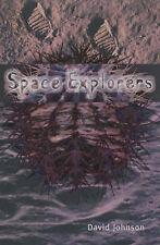 Space Explorers (Shades), Johnson, David, New Book