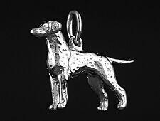 Pendentif Chien DALMATIEN en 3D - Pendant DALMATIAN DOG