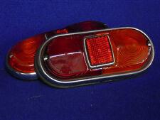 FIAT 1300 1500 FANALI POSTERIORI TAIL LIGHTS STARS