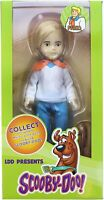 "Mezco Living Dead Doll - Scooby-Doo & Mystery Inc - Fred 10"" Action Figure"