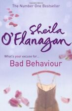 Bad Behaviour,Sheila O'Flanagan- 9780755332182