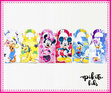 MICKEY MINNIE PARTY FAVOUR BOXES KIDS BIRTHDAY LOLLY BAGA SUPPLIES DECORATIONS