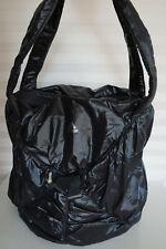 New listing adidas Womens Tote Sports Gym Bag With Laptop padding Black Beautiful genuine