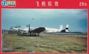 Deutsche Luftwaffe/2. Weltkrieg/Militär/Jäger/Bomber -TK China CNC geb.01