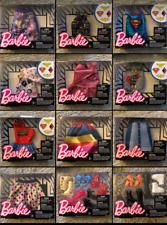 Barbie Doll Fashion Clothes (You Choose)