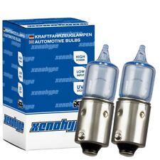 Standlicht Xenon Look Lampen Birnen H6W BAX9s