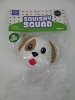 Top Trenz Squishy Squad Puppy Slow Rising Toy New