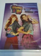 Shake It Up: Mix it UP Laugh it UP DVD 2013 Wide-Screen Disney New Sealed