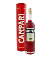 CAMPARI Aperitivo Rosso bottiglia da 3 litri 25% vol. NUOVO bottiglia magnum