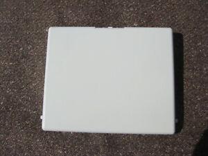 MIELE W3830 WASHING MACHINE DRAIN FILTER ACCESS DOOR / FLAP part no.6645350