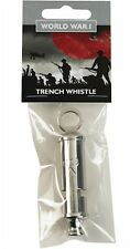 NEW WORLD WAR 1 TRENCH WHISTLE REPLICA. WESTAIR