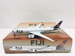 Aviation 1:400 Fiji Airways AIRBUS A350-900 DQ-FAI AV4070