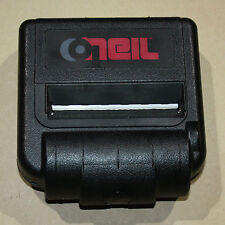 Oneil MF4T Bluetooth Thermal portable printer ultra rugged mobile 100mm reciept