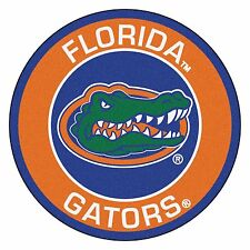 Florida Gators 27 Roundel Area Rug Floor Mat