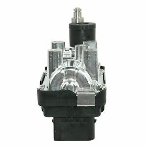 BMW 320 520 X3 2.0D Electronic Turbo Actuator 731877 763091 G-206