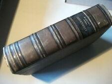 Antiquarische Bücher über Medizin