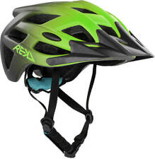REKD Pathfinder Lightweight MTB/ Trail Helmet Green