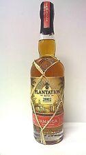 RUM PLANTATION Jamaica 2002 70 cl 42% vol